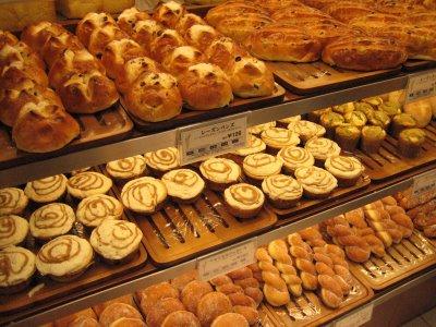 La panadería ha dejado de ser un negocio artesanal transmitido de ...